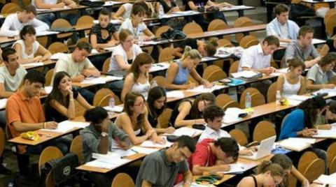 Έρευνα ΟΟΣΑ: Περισσότεροι απέκτησαν πρόσβαση στην τριτοβάθμια εκπαίδευση στις χώρες – μέλη