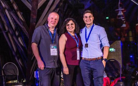 ΟΠΑ: Διεθνή βραβεία από φοιτητές του Τμήματος Διοικητικής Επιστήμης και Τεχνολογίας