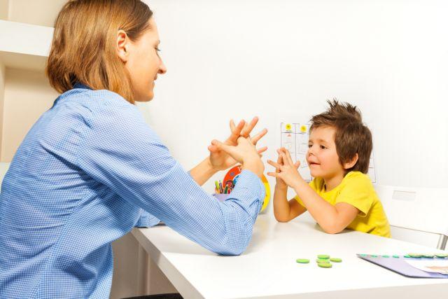 Τα συμπληρώματα ιχθυελαίων βελτιώνουν τη συγκέντρωση σε παιδιά με ΔΕΠΥ