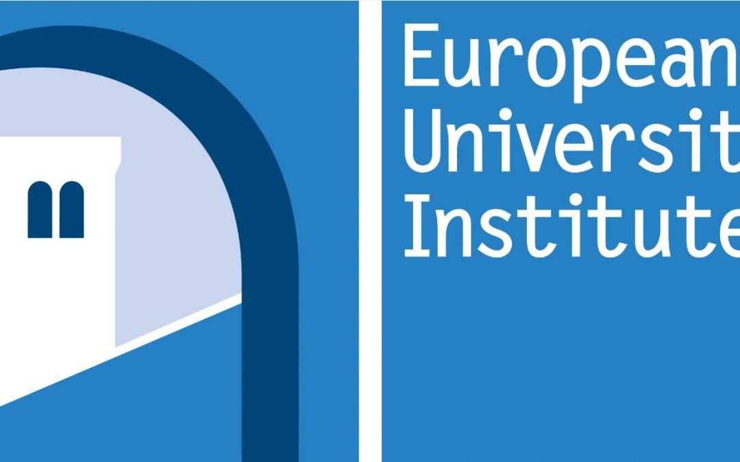 ΙΚΥ: Πρόγραμμα χορήγησης πέντε (5) υποτροφιών σε Έλληνες υποψήφιους διδάκτορες του Ε.Π.Ι. Φλωρεντίας 2020-2021