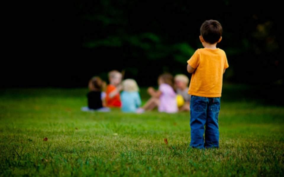 «Children Included»: Συνεργασία Ελληνικού Ερυθρού Σταυρού – Cosco κατά του κοινωνικού αποκλεισμού των παιδιών