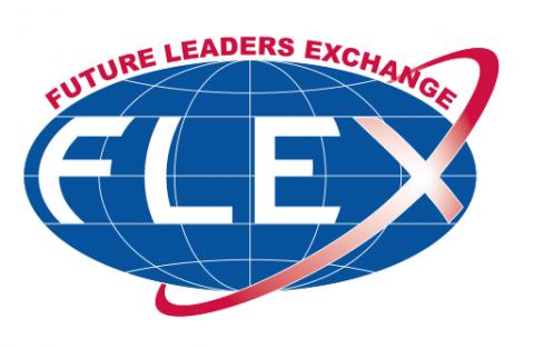 FLEX 2020-2021: Η Αμερικανική Πρεσβεία στην Αθήνα υποστηρίζει το πρόγραμμα ανταλλαγής FLEX (Future Leaders Exchange)