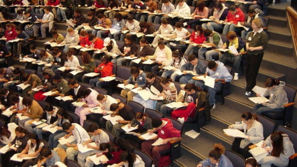 H κατάρα των ελληνικών πανεπιστημίων