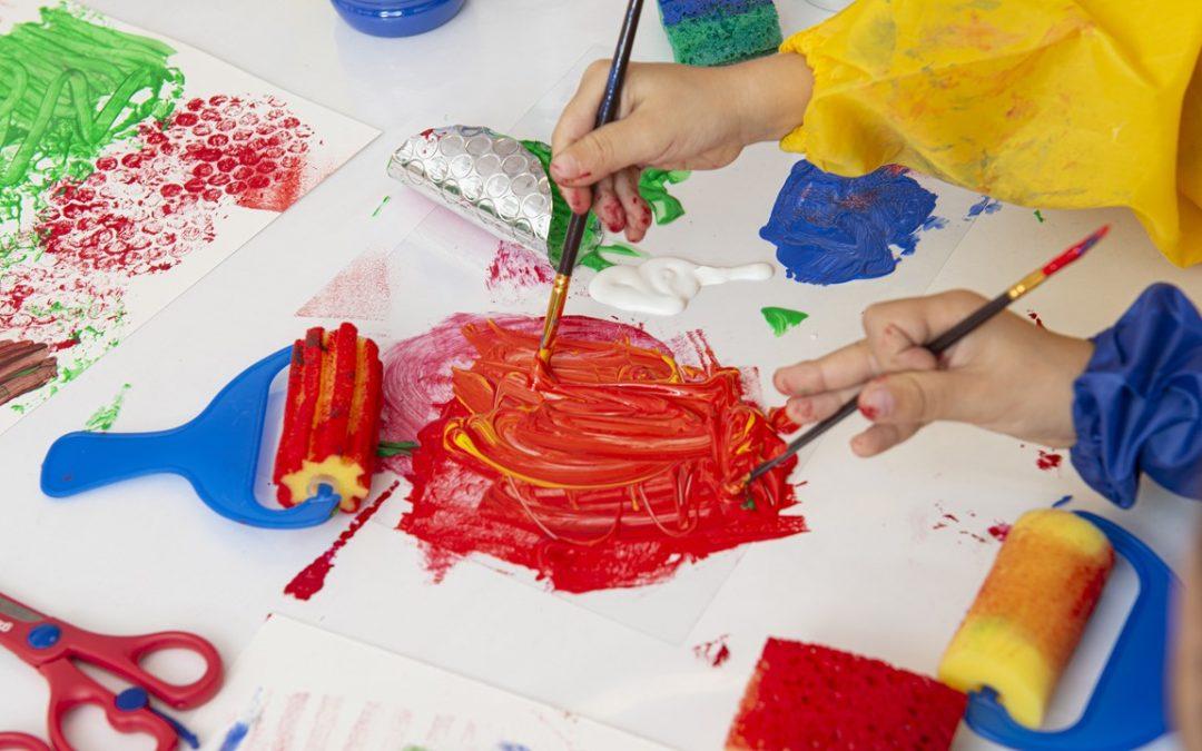 Τέχνη και αυτισμός: Μία σχέση επικοινωνίας