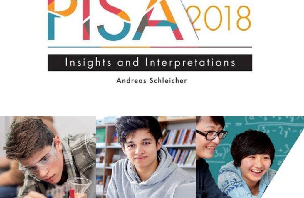 Τα αποτελέσματα του PISA 2018 για την Ελλάδα