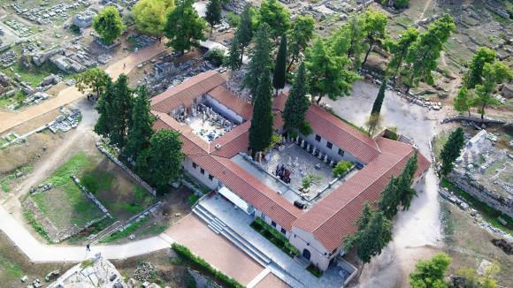 Ποιά είναι τα δύο ελληνικά μουσεία που διεκδικούν τον τίτλο «Ευρωπαϊκό Μουσείο 2020»