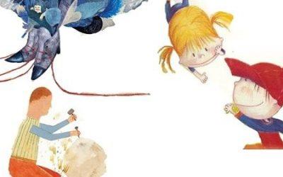 Άτομα με αναπηρία στα βιβλία για παιδιά και νέους: από την δαιμονοποίηση στην αποδοχή