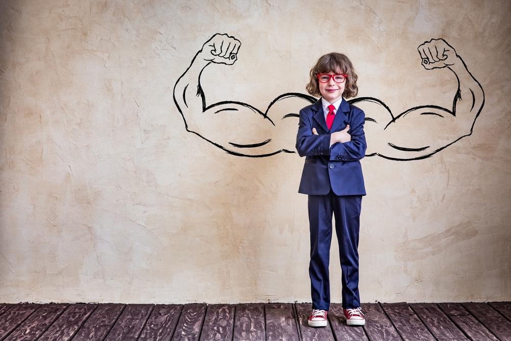 Πώς μπορούμε να βοηθήσουμε ένα παιδί να αποκτήσει αυτοπεποίθηση;