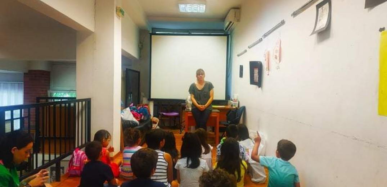 Θεσσαλονίκη: Λίγο… καλοκαίρι ακόμα για τα παιδιά!