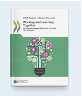 Εργασία και μάθηση μαζί: Ανασχεδιασμός πολιτικών ανθρώπινου δυναμικού για σχολεία