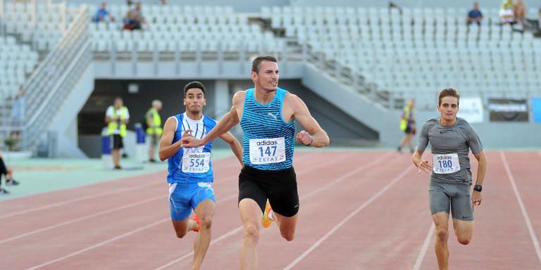 Ανακοινώθηκαν τα αποτελέσματα για τους εισαγόμενους αθλητές στην Τριτοβάθμια εκπαίδευση