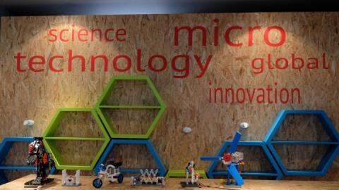 «Junior Engineer Academy», το πρόγραμμα που φέρνει τη ρομποτική σε 16 σχολεία