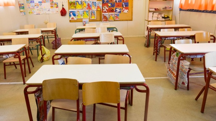 Κλειστά σήμερα τα σχολεία στην Κέρκυρα λόγω τη σφοδρής κακοκαιρίας-Προβλήματα και στην Κεφαλονιά