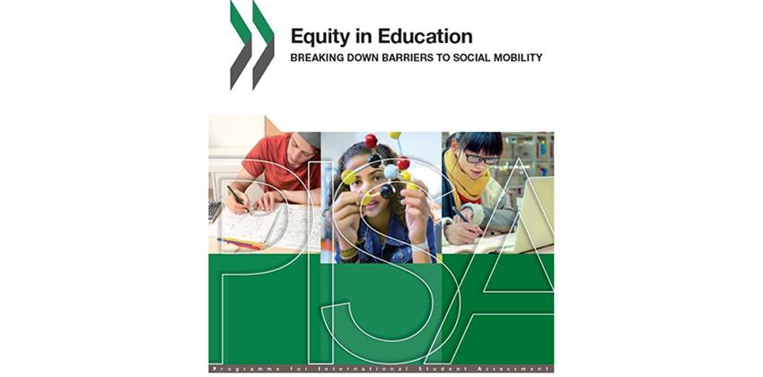 Έκθεση ΟΟΣΑ: Ίσες ευκαιρίες στην Εκπαίδευση – Η άρση των φραγμών στην κοινωνική κινητικότητα