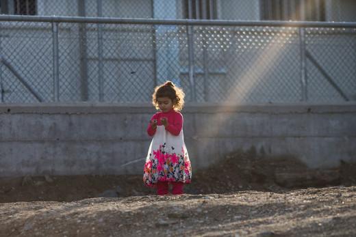 «Κανένα παιδί μόνο» – Παρέμβαση για τα 4.000 ασυνόδευτα παιδιά στην Ελλάδα