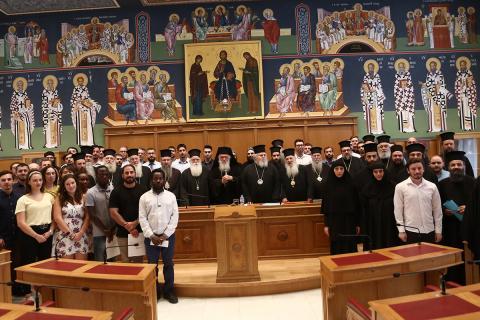 Η Εκκλησία στηρίζει τους φοιτητές με 333.000 ευρώ για υποτροφίες