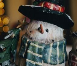 Παραμυθένια Χριστούγεννα στη Δανειστική Βιβλιοθήκη του Ιδρύματος Αικατερίνης Λασκαρίδη