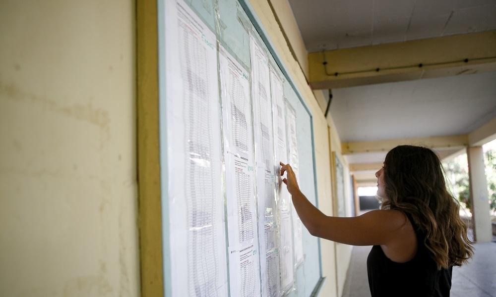 Η Υπουργός Παιδείας για την κατώτατη βάση εισαγωγής στις Πανελλαδικές