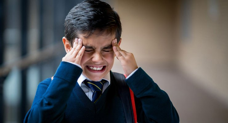 «Γονείς μη λιθοβολείτε τα παιδιά σας!» Μια εκπαιδευτικός που αξίζει να ακουστεί