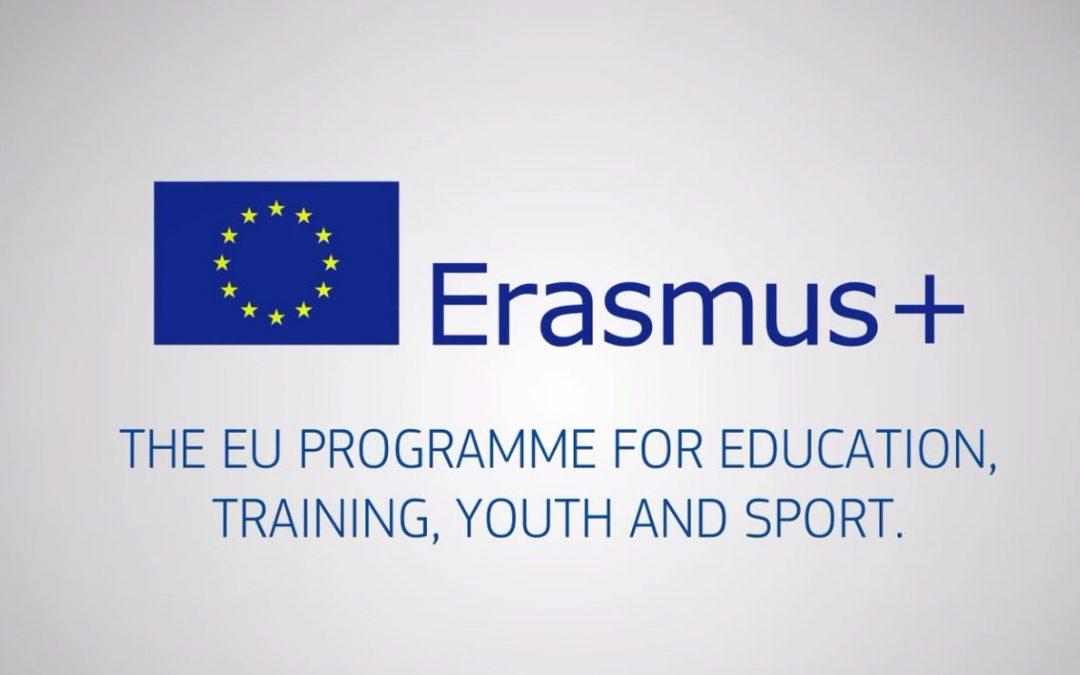 Αιτήσεις εκπαιδευτικών για συμμετοχή σε Ευρωπαϊκό Πρόγραμμα Erasmus+