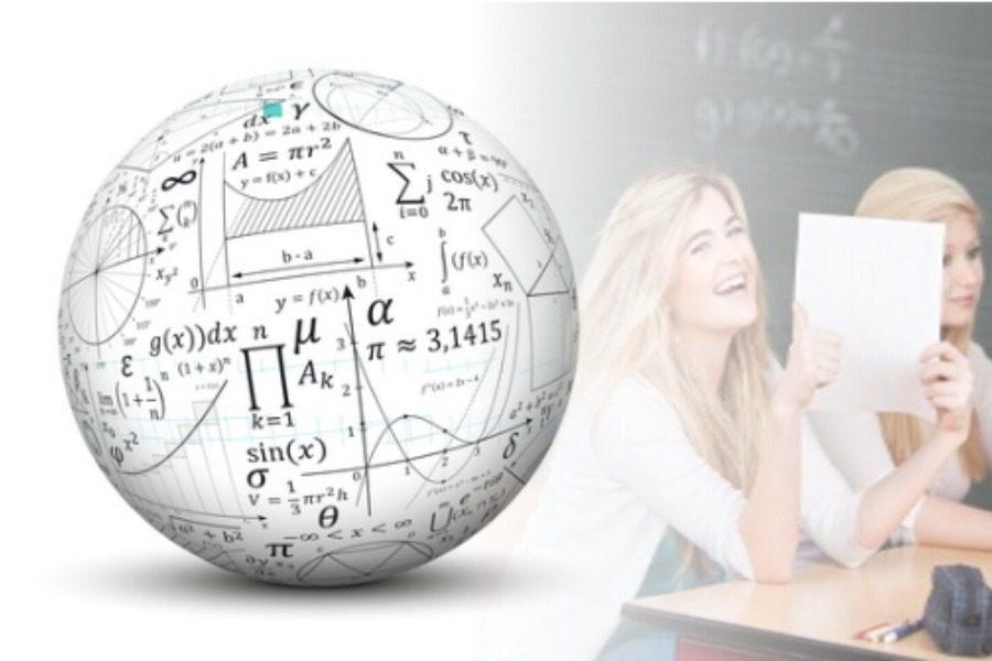 18 μαθηματικά μυαλά από τη Λέσβο!