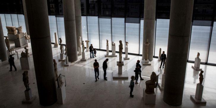 Ο Κώστας Μπακογιάννης στο ΔΣ του Μουσείου της Ακρόπολης – Οι αλλαγές που έρχονται το 2020