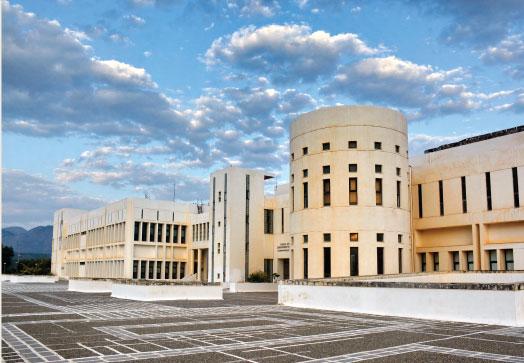 Τεράστια διάκριση: Το Πανεπιστήμιο Κρήτης 1ο στην Ελλάδα και μέσα στα καλύτερα του κόσμου!