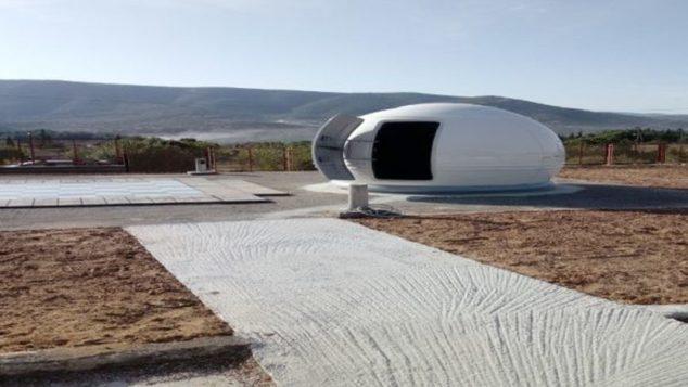 Στη Δράμα το μοναδικό ελληνικό σχολείο με αστρονομικό παρατηρητήριο και πάρκο ηλιακών ρολογιών