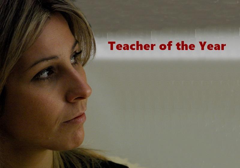 """""""Εκπαιδευτικός της χρονιάς"""": ακόμα ένα διεθνές βραβείο για την Ελληνίδα νηπιαγωγό Βίκυ Ξανθοπούλου"""