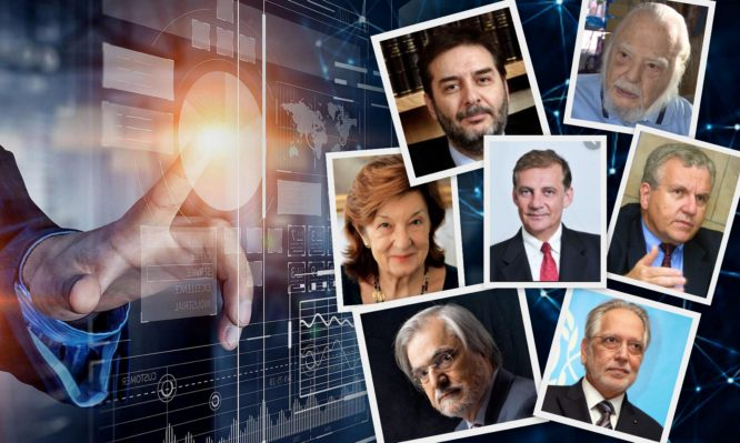 Οι 39 μεγαλύτεροι Έλληνες ερευνητές παγκοσμίως – Μόνο 7 έχουν μείνει στην Ελλάδα και όλοι στο ΕΚΠΑ