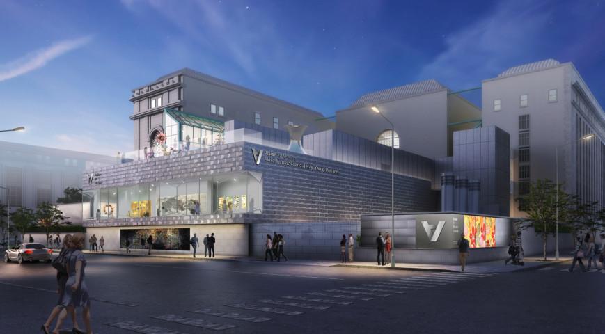 10 νέα μουσεία θα ανοίξουν μέσα στο 2020, αλλάζοντας το χάρτη της Τέχνης