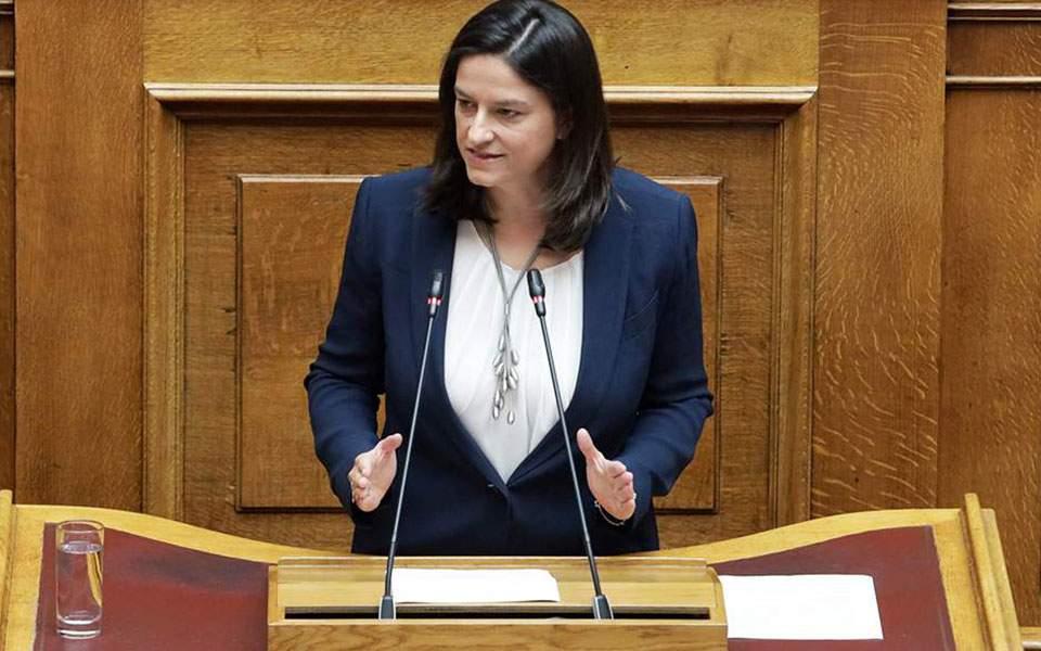 Ν. Κεραμέως στους FT: Θέλουμε τα ελληνικά ΑΕΙ κόμβο τριτοβάθμιας εκπαίδευσης στη νοτιοανατολική Ευρώπη