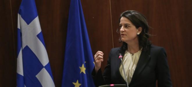 Ν. Κεραμέως: «Χτίζοντας Γέφυρες: Τα Ελληνικά Πανεπιστήμια ανοίγονται στον Κόσμο»