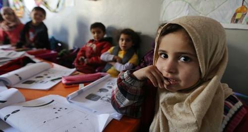Δωρεάν επιμορφωτικό πρόγραμμα για εκπαιδευτικούς που εμπλέκονται στην εκπαίδευση παιδιών προσφύγων