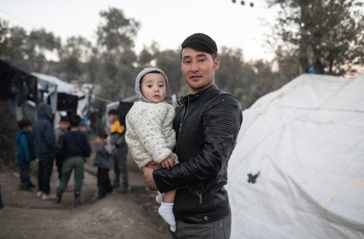 Πάνω από έξι στους δέκα πτυχιούχους πρόσφυγες έχουν μεταπτυχιακό ή διδακτορικό – Έρευνα για το ακαδημαϊκό προφίλ τους