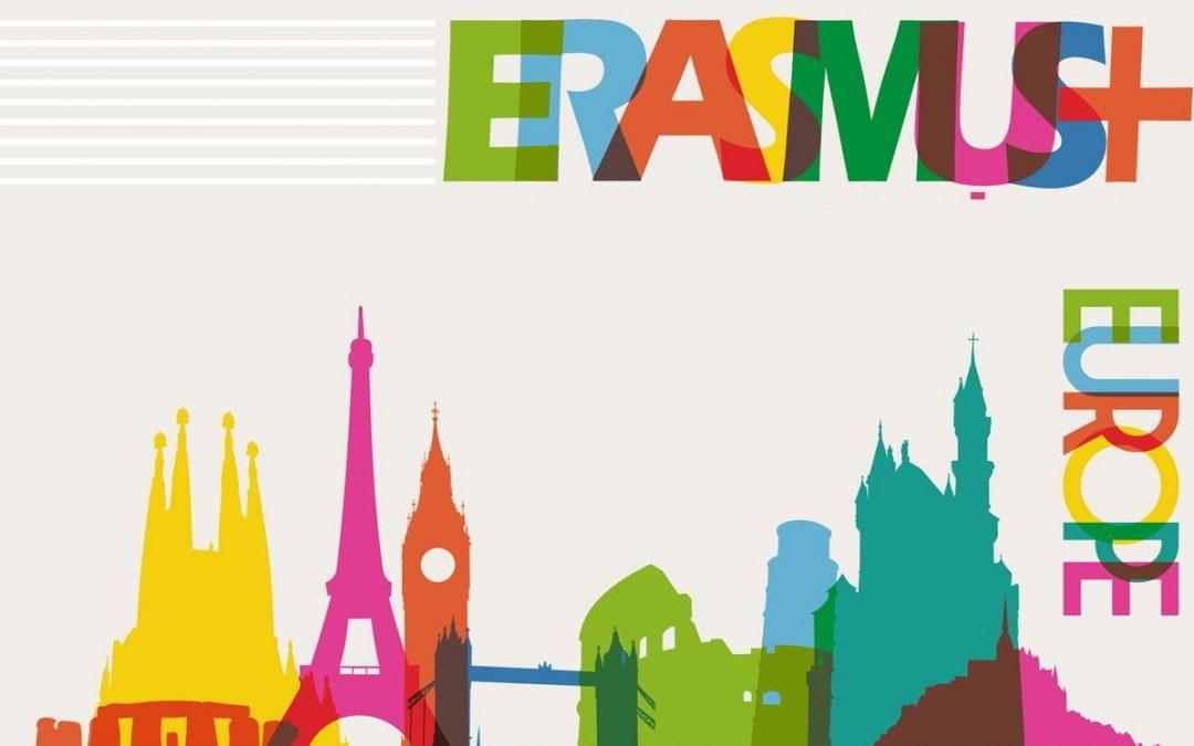 ΕΑΠ: Αιτήσεις ERASMUS+ για μεταπτυχιακούς φοιτητές και υποψήφιους Διδάκτορες