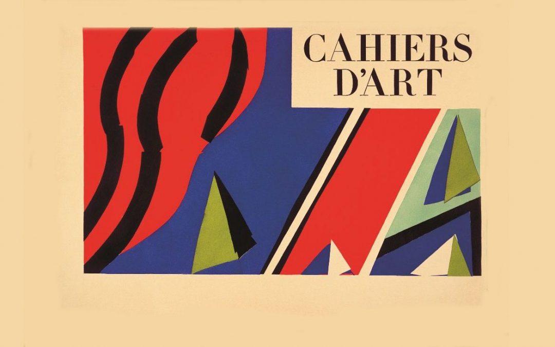 Από τον Ματίς στον Πικάσσο και τα Τετράδια (Cahiers) του 21ου αιώνα: Εργαστήριο για παιδιά από το Μουσείο Μπενάκη