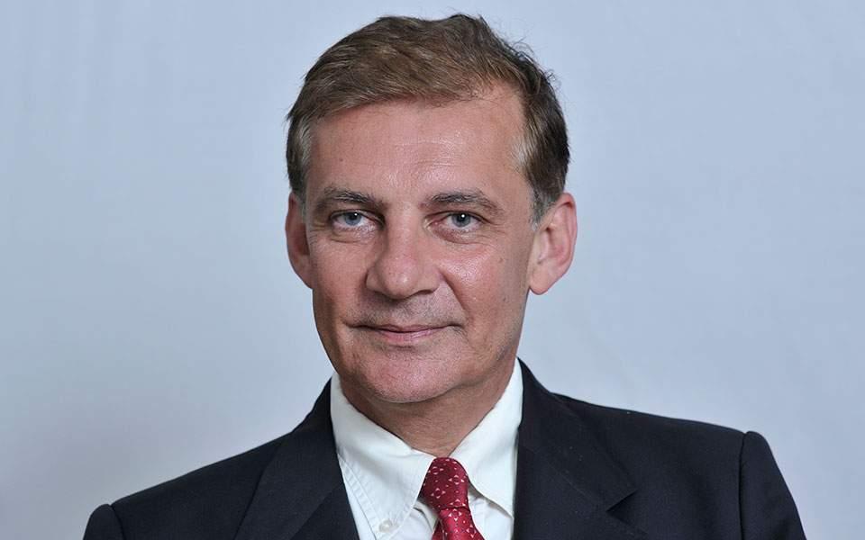 Διεθνής διάκριση για τον πρύτανη του ΕΚΠΑ Θάνο Δημόπουλο