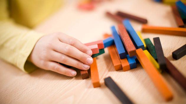 Δωρεάν Εκπαιδευτικό Υλικό για Παιδιά με Δυσπραξία (5-16 ετών)