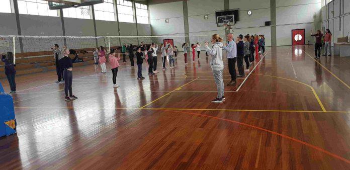 Ο Δήμος Παλλήνης φέρνει τον οικογενειακό αθλητισμό για πρώτη φορά στην Ελλάδα