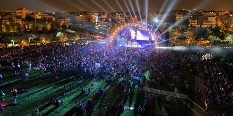 Το Summer Nostos Festival του Ιδρύματος Νιάρχος επιστρέφει με περισσότερες εκπλήξεις από ποτέ – Ολο το πρόγραμμα του Ιουνίου
