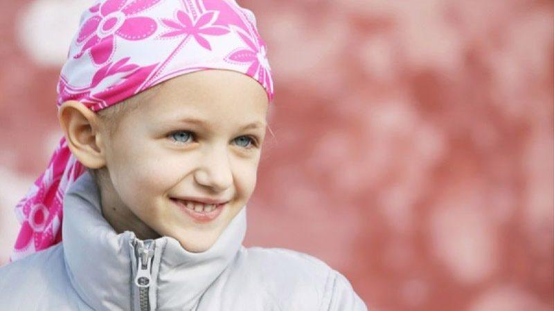 15 Φεβρουαρίου: Παγκόσμια Ημέρα κατά του Παιδικού Καρκίνου