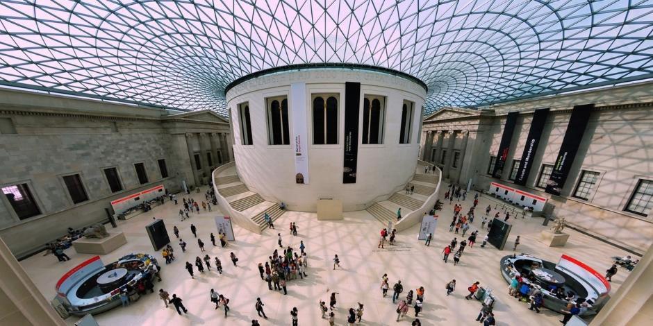 Δέκα μουσεία για επίσκεψη από το σπίτι – Περιηγηθείτε εικονικά στα μεγαλύτερα μουσεία του κόσμου
