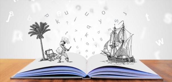 Δυο βιβλία για παιδιά που μπορείτε να ξεφυλλίσετε από τον υπολογιστή και το κινητό σας