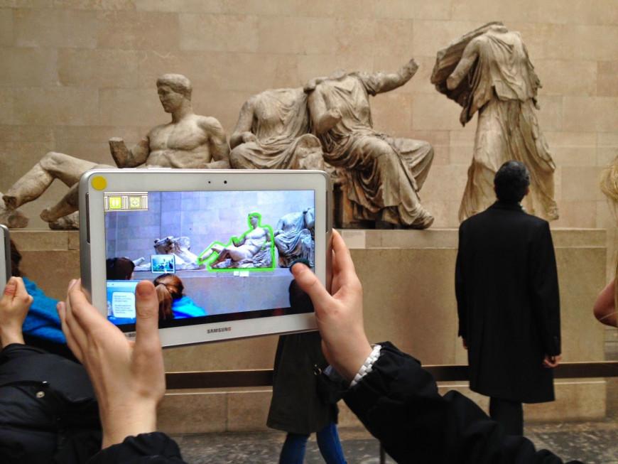 18+1 μουσεία και χώροι που μπορείς να επισκεφτείς τώρα από το σπίτι σου