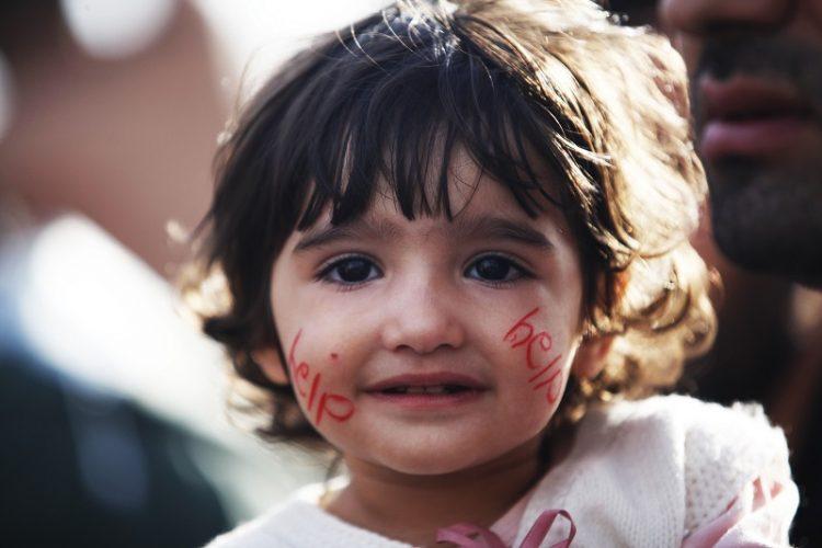 Να μετεγκατασταθούν επειγόντως τα ασυνόδευτα παιδιά ζητούν 65 οργανώσεις