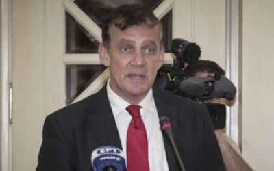 Πρύτανης ΕΚΠΑ: Δεν πρέπει να χαλαρώσουμε τα μέτρα για τον κορωνοϊό -Υπάρχει κίνδυνος υποτροπής