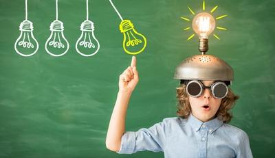 Επιστήμη για όλους. Σειρά πειραμάτων για παιδιά με απλά υλικά