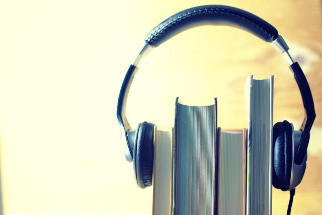 """""""Άκουσε ένα βιβλίο"""" – 30 κλασικά λογοτεχνικά έργα (audio-books)"""
