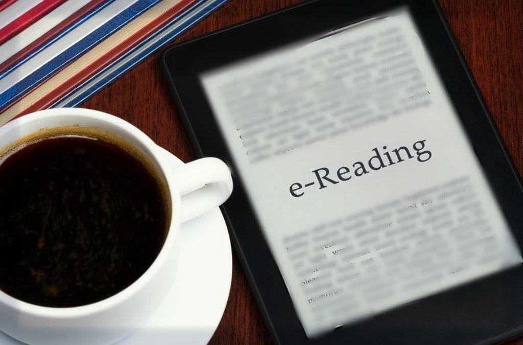 5 εκδοτικοί οίκοι προσφέρουν ελεύθερα e-books και audio-books